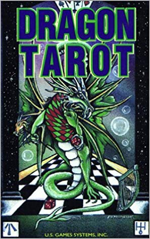 Драконово таро - Dragons Tarot