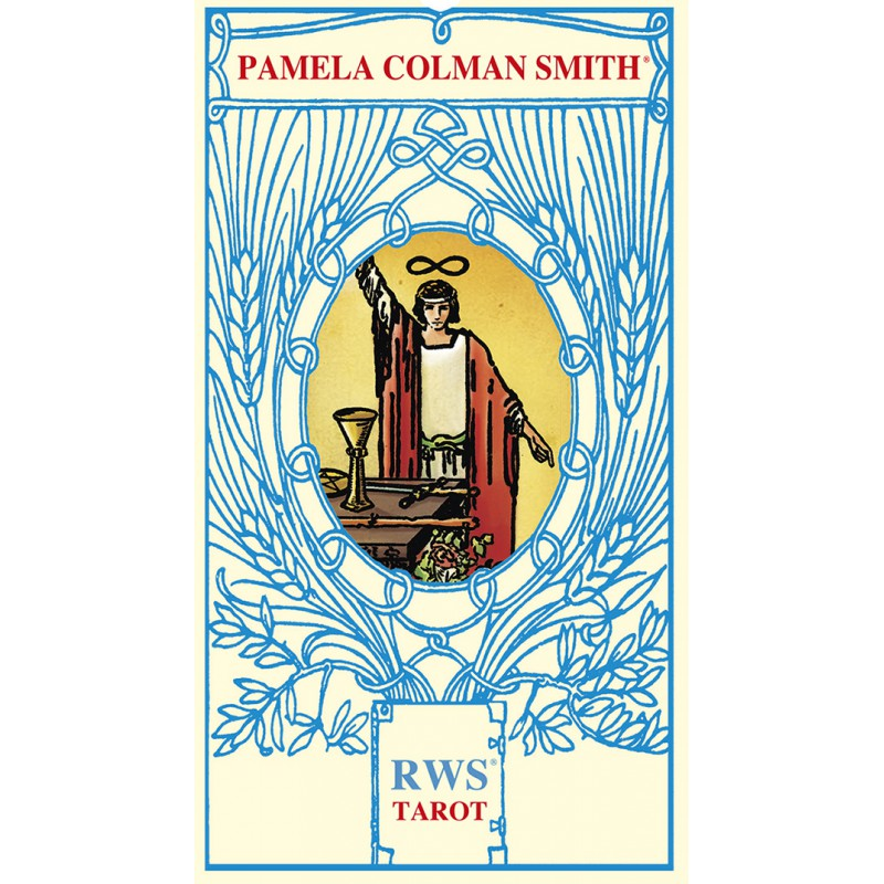 RWS Tarot (Pamela Colman Smith) - таро на Уейт
